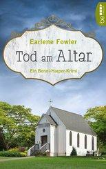 Tod am Altar (eBook, ePUB)