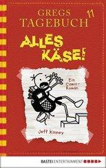 Gregs Tagebuch 11 - Alles Käse! (eBook, PDF)