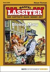 Lassiter - Folge 2305 (eBook, ePUB)