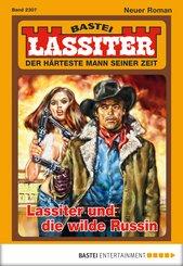 Lassiter - Folge 2307 (eBook, ePUB)