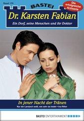 Dr. Karsten Fabian - Folge 170 (eBook, ePUB)