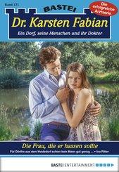 Dr. Karsten Fabian - Folge 171 (eBook, ePUB)