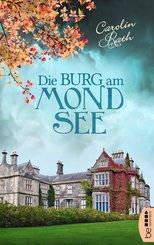 Die Burg am Mondsee (eBook, ePUB)