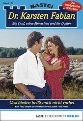 Dr. Karsten Fabian - Folge 173 (eBook, ePUB)