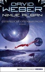 Nimue Alban: Gefährliche Offenbarungen (eBook, ePUB)