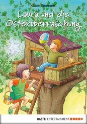 Laura und die Osterüberraschung (eBook, ePUB)