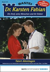 Dr. Karsten Fabian - Folge 175 (eBook, ePUB)