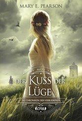 Der Kuss der Lüge (eBook, ePUB)