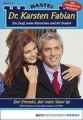 Dr. Karsten Fabian - Folge 177 (eBook, ePUB)