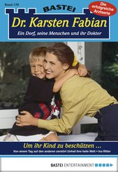 Dr. Karsten Fabian - Folge 178 (eBook, ePUB)