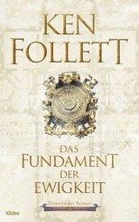 Das Fundament der Ewigkeit (eBook, ePUB)