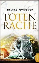 Totenrache (eBook, ePUB)