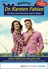 Dr. Karsten Fabian - Folge 181 (eBook, ePUB)