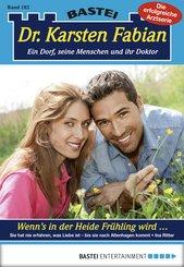 Dr. Karsten Fabian - Folge 183 (eBook, ePUB)