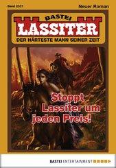 Lassiter - Folge 2337 (eBook, PDF/ePUB)