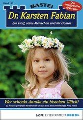Dr. Karsten Fabian - Folge 185 (eBook, ePUB)