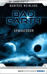 Bad Earth 1 - Science-Fiction-Serie (eBook, ePUB)