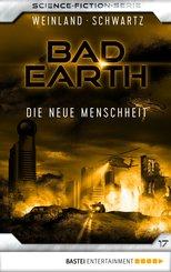 Bad Earth 17 - Science-Fiction-Serie (eBook, ePUB)