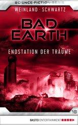 Bad Earth 18 - Science-Fiction-Serie (eBook, ePUB)
