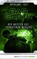 Bad Earth 34 - Science-Fiction-Serie (eBook, ePUB)
