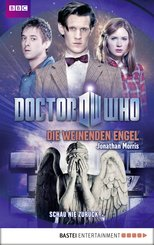 Doctor Who - Die weinenden Engel (eBook, ePUB)