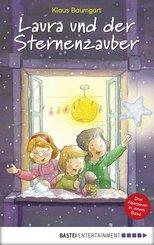 Laura und der Sternenzauber (eBook, ePUB)