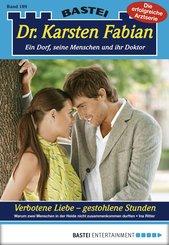 Dr. Karsten Fabian - Folge 189 (eBook, ePUB)