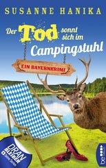 Der Tod sonnt sich im Campingstuhl (eBook, ePUB)