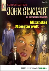 John Sinclair Sonder-Edition - Folge 058 (eBook, ePUB)