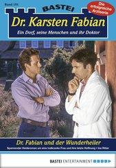 Dr. Karsten Fabian - Folge 191 (eBook, ePUB)