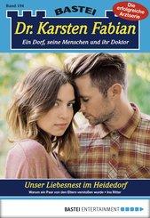Dr. Karsten Fabian - Folge 194 (eBook, ePUB)