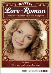 Lore-Roman - Folge 10 (eBook, ePUB)