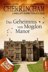 Cherringham - Das Geheimnis von Mogdon Manor (eBook, ePUB)