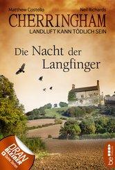 Cherringham - Die Nacht der Langfinger (eBook, ePUB)