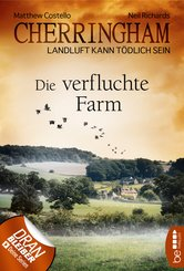 Cherringham - Die verfluchte Farm (eBook, ePUB)