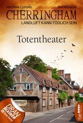 Cherringham - Totentheater (eBook, ePUB)