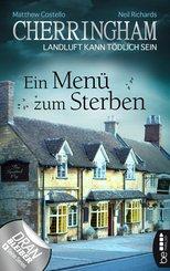 Cherringham - Ein Menü zum Sterben (eBook, ePUB)