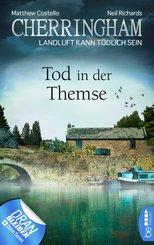 Cherringham - Tod in der Themse (eBook, ePUB)