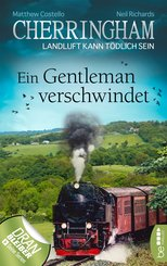 Cherringham - Ein Gentleman verschwindet (eBook, ePUB)