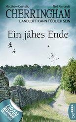 Cherringham - Ein jähes Ende (eBook, ePUB)