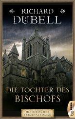 Die Tochter des Bischofs (eBook, ePUB)