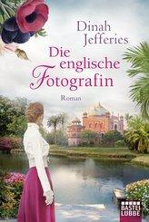 Die englische Fotografin (eBook, ePUB)