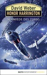 Honor Harrington: Schmiede des Zorns (eBook, ePUB)