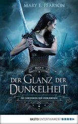 Der Glanz der Dunkelheit (eBook, ePUB)