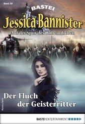 Jessica Bannister 39 - Mystery-Serie (eBook, ePUB)