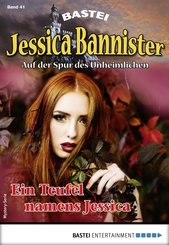 Jessica Bannister 41 - Mystery-Serie (eBook, ePUB)