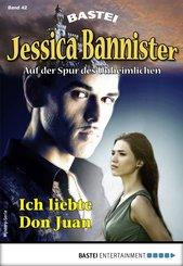 Jessica Bannister 42 - Mystery-Serie (eBook, ePUB)
