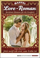 Lore-Roman 17 - Liebesroman (eBook, ePUB)