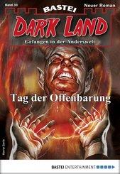 Dark Land 33 - Horror-Serie (eBook, ePUB)