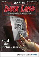 Dark Land 34 - Horror-Serie (eBook, ePUB)